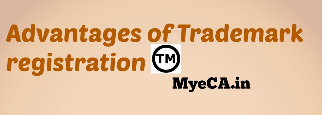 Advantages of Trademark Registration