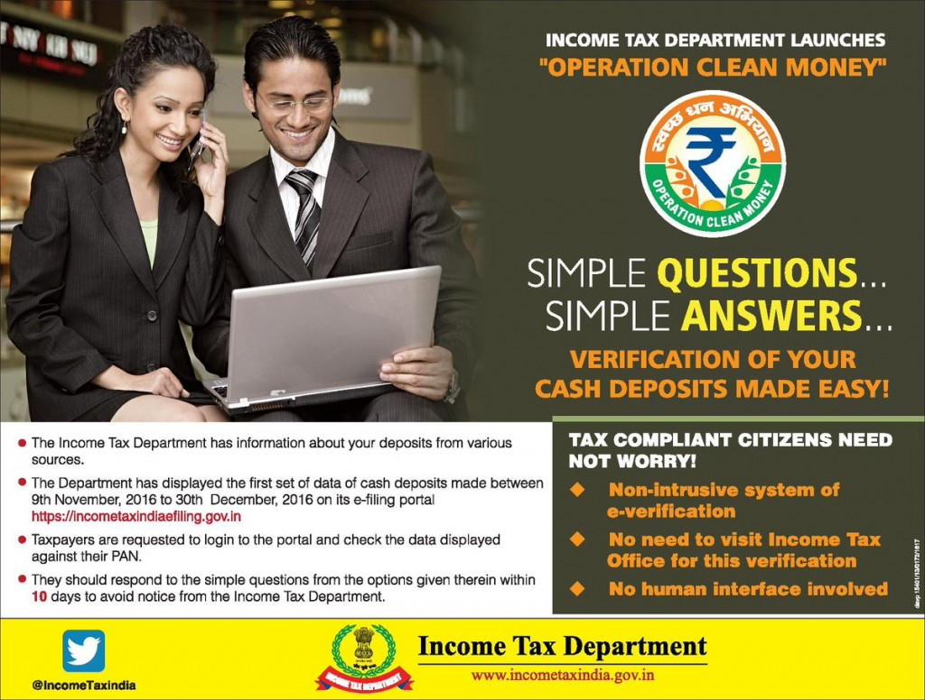 FAQs on Viewing Information under Cash Transaction 2016